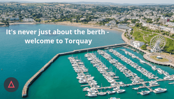 Welcome to Torquay Marina