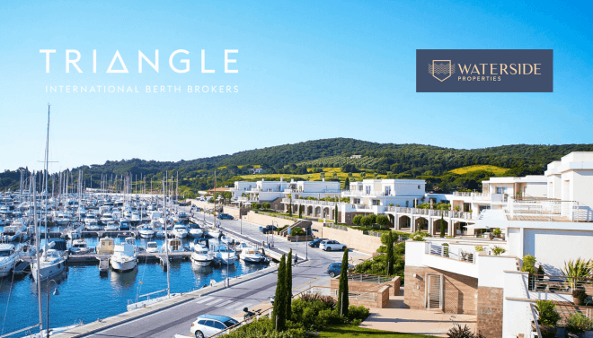 Triangle Berth Brokers & Waterside Properties